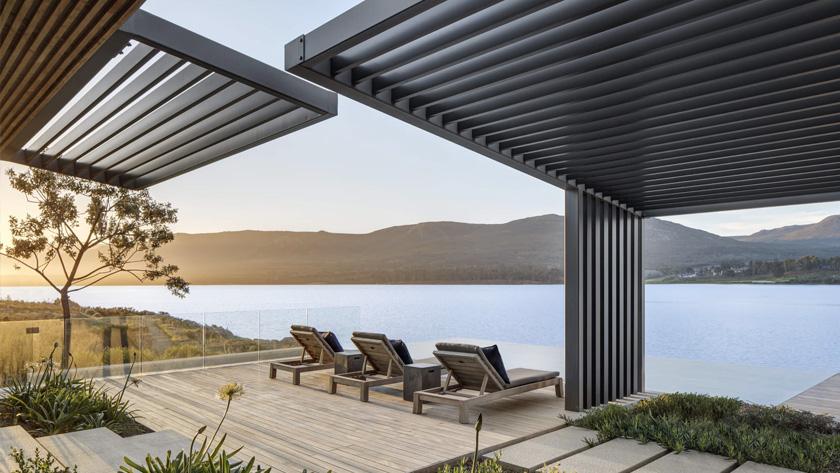 Design Ideas For Your Pergola in Cape Town